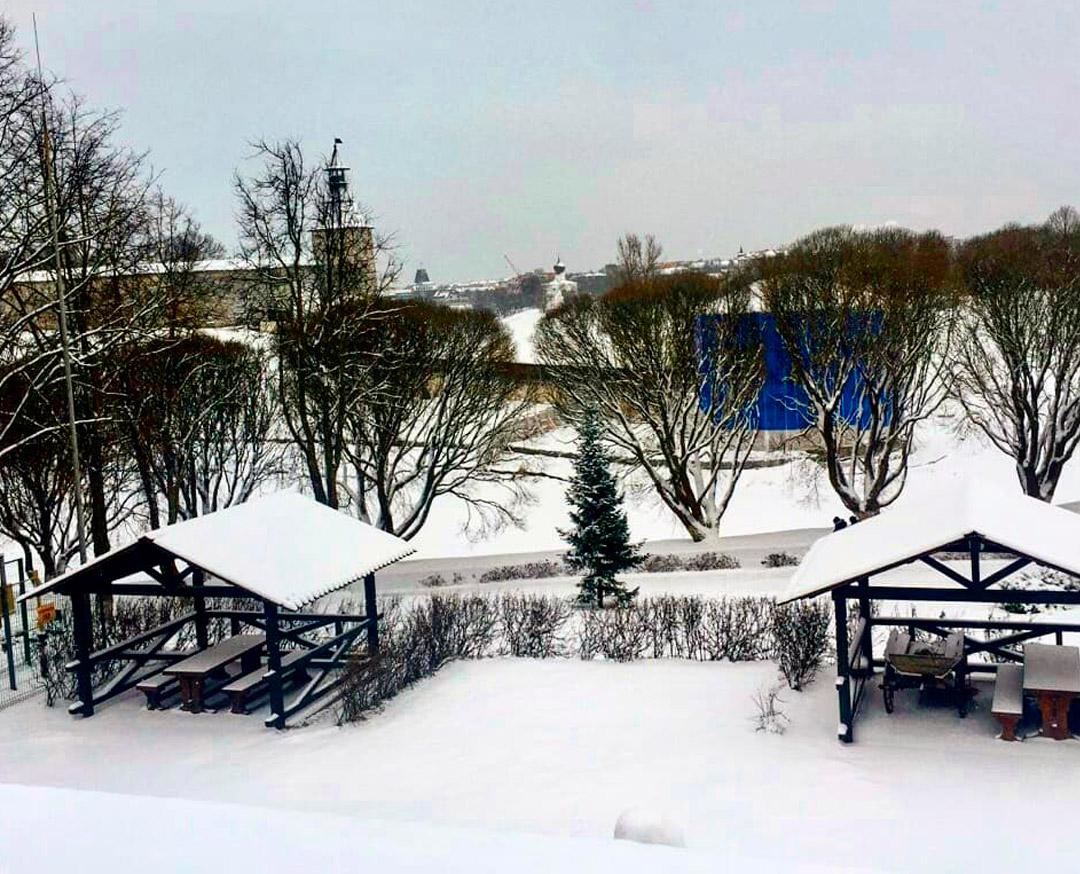 ТРАКТИРЪ 903 - Псков, Набат 2а