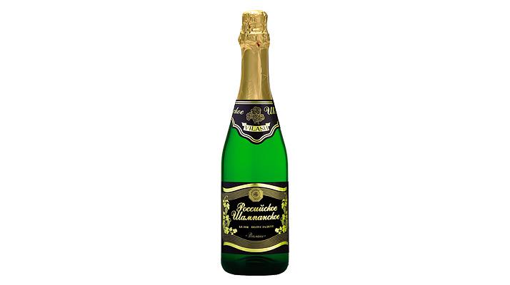 Российское шампанское