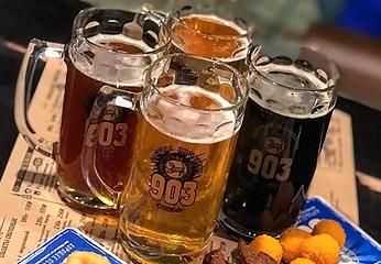 Напитки в Трактире 903